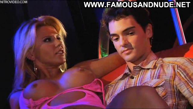 Anna Kalina Nude Sexy Scene Lap Dance Queen Lap Dance Famous
