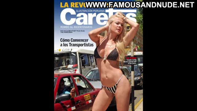 Conejitas Peruvian Big Ass Big Tits Showing Tits Blonde Cute