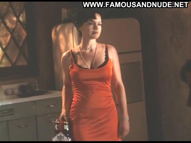 Carla Gugino Nude Sexy Scene Judas Kiss Sexy Dress Sex Scene