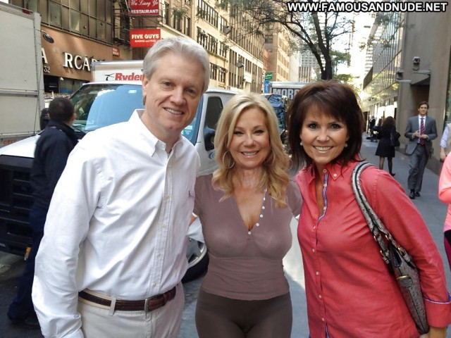 Kathie Lee Gifford Pictures Boobs Celebrity