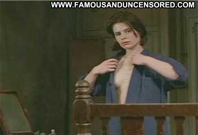 Suzanna Hamilton Nude Sexy Scene 1984 American Topless Horny
