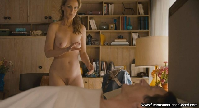 Helen Hunt The Sessions Nude Scene Beautiful Celebrity Sexy