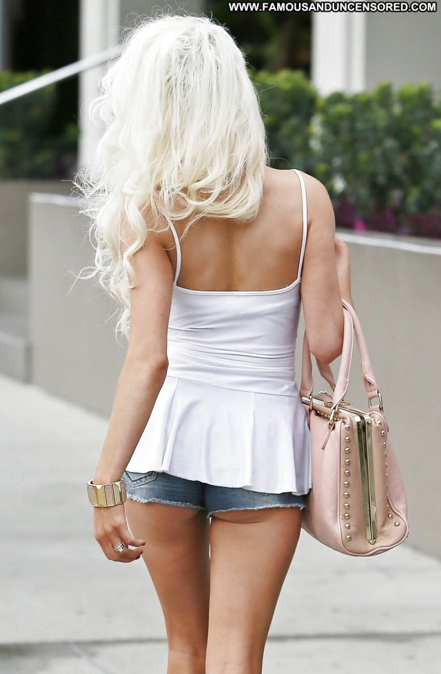 Courtney Stodden Pictures Celebrity