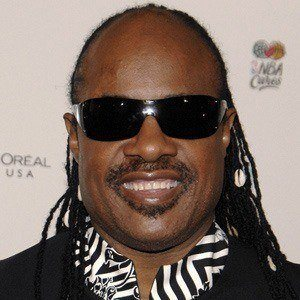 Stevie Wonder   Bio  Facts  Family   Famous Birthdays Stevie Wonder 3 of 10