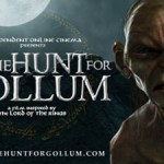 The Hunt For Gollum Screens At Internet Week Europe