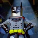 Batman: 'New Times'