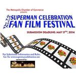2014 Superman Celebration Fan Film Festival