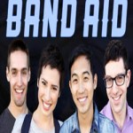 Jimmy Wong brings together YouTube veterans for musical web series, Band Aid.