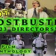 A feature length fan film anthology inspired by 1984's Ghostbusters.  We divided the original Ghostbusters script into sections, 23 directors picked a scene at random, and set forth to re-imagine...