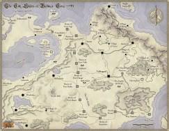 City States of Vallinor