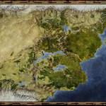 The World of Sæmyyr - Unlabelled