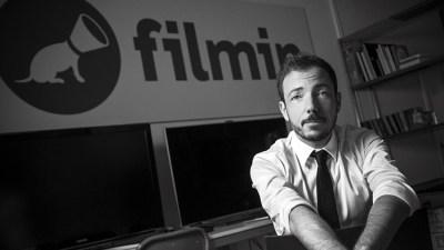 Cinco motivos para sobrevivir hasta febrero… según Jaume Ripoll (Filmin)
