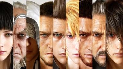 """""""Final Fantasy XV"""" se deja ver un poquito más"""