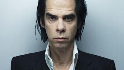 """""""La Canción de la Bolsa para el Mareo"""": el nuevo libro de Nick Cave"""