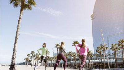 Nike crea el primer Women's Run Club en Barcelona