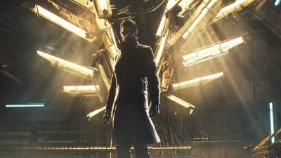 """""""Deus Ex: Mankind Divided"""" está de camino"""