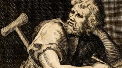 """La filosofía arcaica resurge en el """"Manual Para La Vida Feliz"""""""