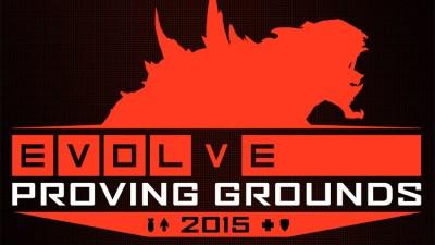 "Proving Grounds: el torneo mundial de ""Evolve"""