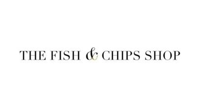 Fantastic Spot. The Fish & Chips Shop