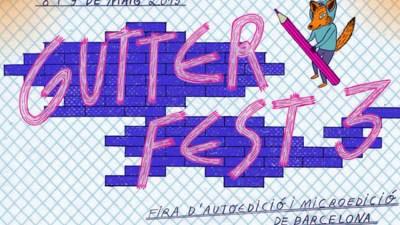 Vuelve el Gutter Fest: ¡larga vida a la autoedición!