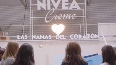 Las Nanas del Corazón… según Nivea Cream