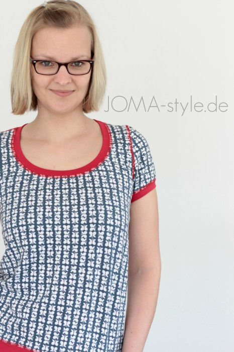 Mamacita Damen Shirt Ebook Jomastyle
