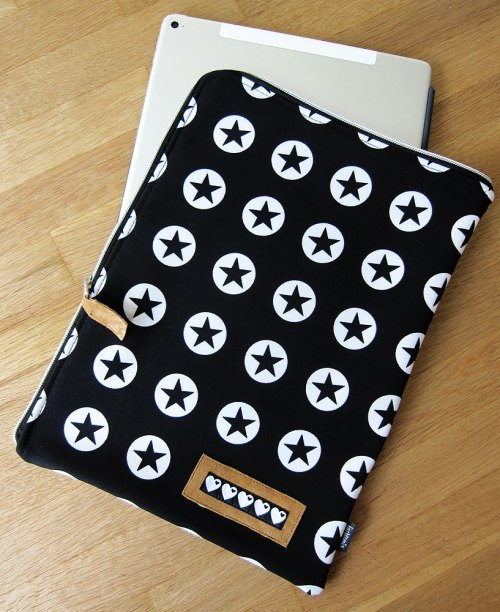 Ipad-Cover-aus-Softshell-selber-naehen-farbenmix-de