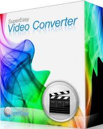 برنامج تحويل صيغ الفيديو | SuperEasy Video Converter 3.0.5019
