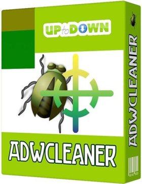 أداة إزالة فيروسات الأدوار | AdwCleaner 4.202