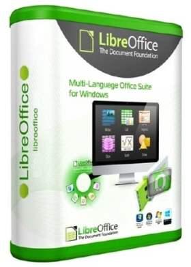 برنامج الأوفيس المجانى 2015 |  LibreOffice 4.4.3 RC 1