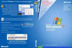 3 نسخ ويندوز إكس بى خام 2015 | Windows XP En-Ar-Fr