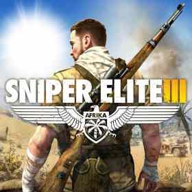 تحميل لعبة   Sniper Elite III   نسخة ريباك