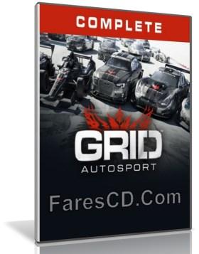 تحميل لعبة | GRID Autosport Complete 2016