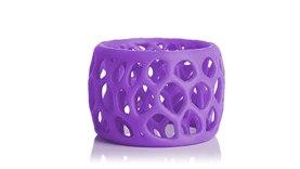 purple cube filament