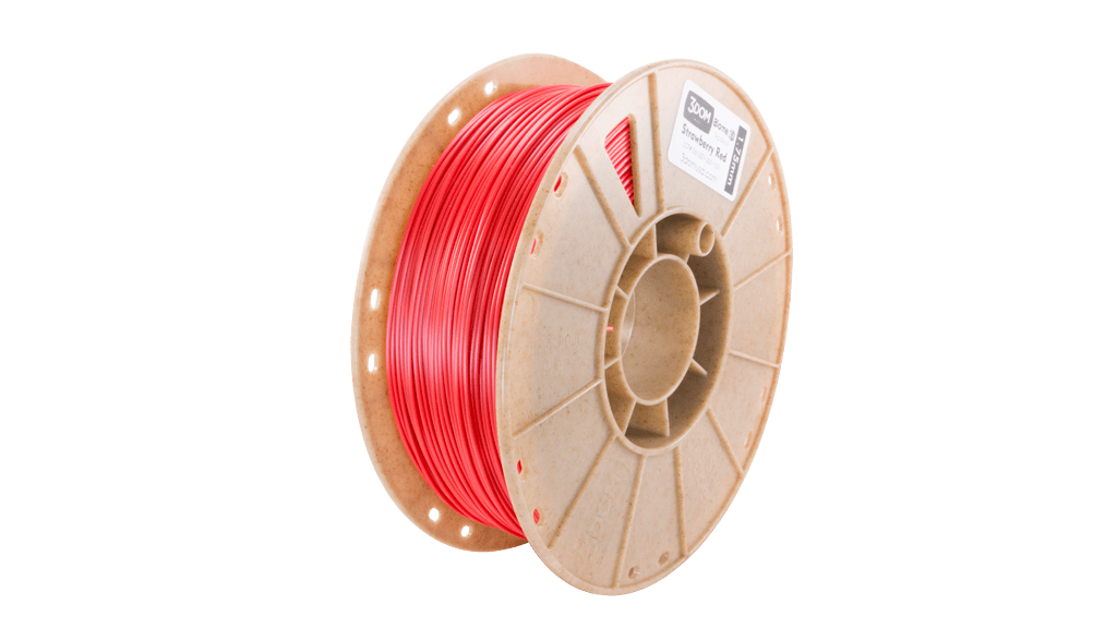 Biome3D 175 red 2 filament review