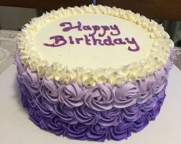 Easy Birthday Cake Decorating Ideas That Only Look Complicated birthday cake decorating ideas