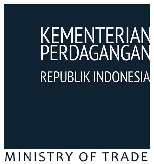 Logo KEMENDAG untuk Perlindungan Konsumen