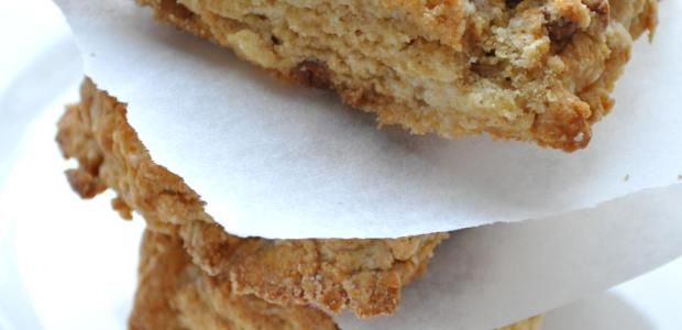 Cinnamon Yogurt Scones 2