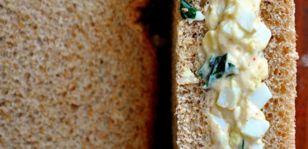 Emeril's Egg Salad Supreme Recipe - Click Image to See Post