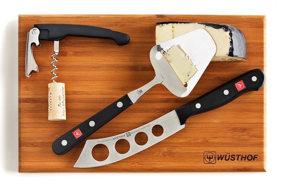Wusthoff Knife Set