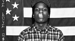 A$AP Rocky – Live.Love.A$AP (Mixtape)