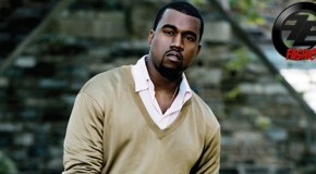 Kanye West Announces Release Date For New Album