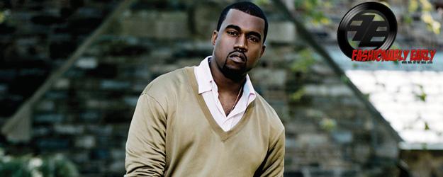 Kanye West 1 FE