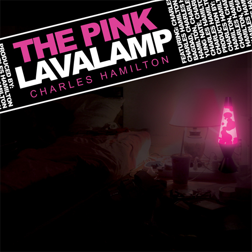 charles hamilton the pink lavalamp cover
