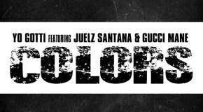 Yo Gotti – January 10th [Mixtape]
