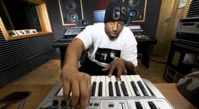 DJ Premier Speaks On Album With Nas (Video)