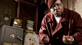 E-40 – Ripped (Ft Lil Jon)