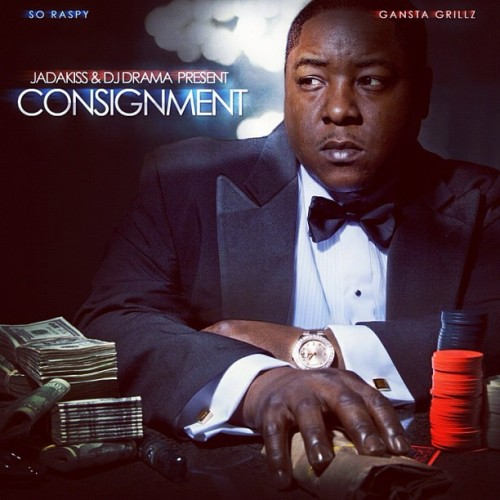 jadakiss consignment artwork