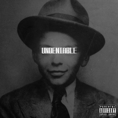 logic young sinatra undeniable artwork