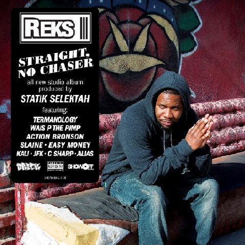 reks straight-no-chaser-cover